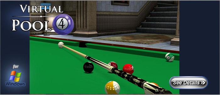 Virtual pool 4 торрент