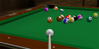virtual pool 3 dl   must play pool game